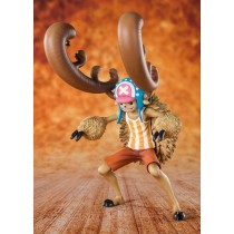 ONE PIECE CHOPPER HORN POINT COTTON CANDY LOVER FI