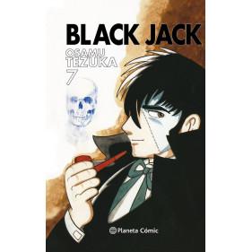 BLACK JACK 07/08