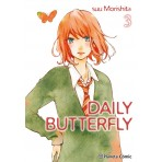 DAILY BUTTERFLY 03/12