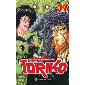 TORIKO 37