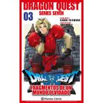 DRAGON QUEST VII FRAGMENTOS DEL MUNDO 03
