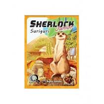 SHERLOCK: SURIGURI