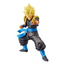 DRAGON BALL GOGETA XENOVERSE HEROES DXF 18CM