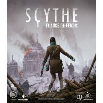 SCYTHE EXP. EL AUGE DE FENRIS