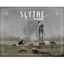 SCYTHE EXPANSION ENCUENTROS