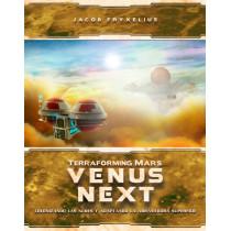 TERRAFORMING MARS: EXPANSION VENUS NEXT