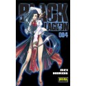 BLACK LAGOON 04