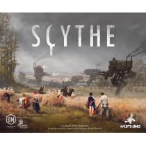 SCYTHE (+ PROMOS)