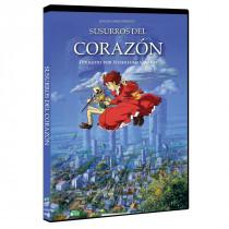 SUSURROS DEL CORAZÓN DVD