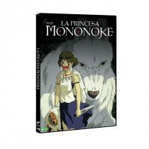 LA PRINCESA MONONOKE DVD