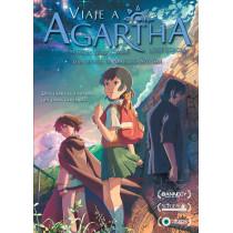 VIAJE A AGARTHA DVD