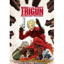 TRIGUN PELICULA DVD