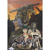 SAMURAI 7 COMPLETA DVD