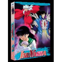 INU YASHA DVD 04