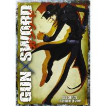 GUN X SWORD EDICIÓN INTEGRAL (6 DVD)