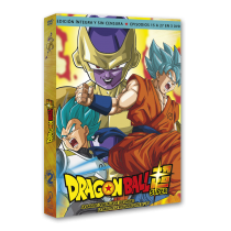 DRAGON BALL SUPER. BOX 2 DVD