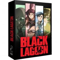 BLACK LAGOON SERIE COMPLETA BLU-RAY