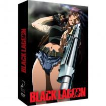 BLACK LAGOON SERIE COMPLETA DVD