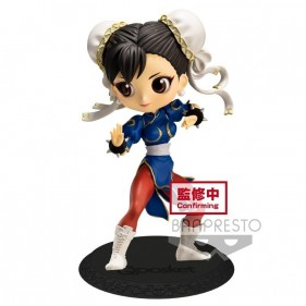 STREET FIGHTER SERIES Q POSKET - CHUN-LI (ver.A)