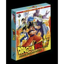 DRAGON BALL SUPER. BOX 1 - BLU-RAY