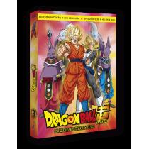 DRAGON BALL SUPER. BOX 3 DVD