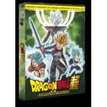 DRAGON BALL SUPER. BOX 5 DVD