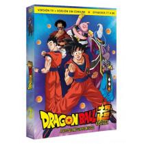 DRAGON BALL SUPER. BOX 7 DVD