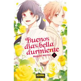 BUENOS DIAS BELLA DURMIENTE 02