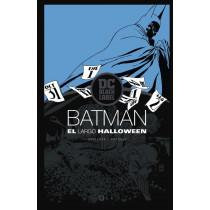 BATMAN: EL LARGO HALLOWEEN - DC BLACK LABEL