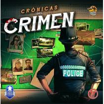 CRONICAS DEL CRIMEN (BASICO)