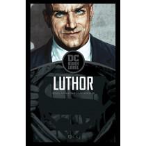 LEX LUTHOR (BLACK LABEL)