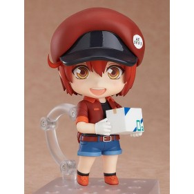 CELLS AT WORK! NENDOROID RED BLOOD CELL 10CM