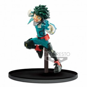 MY HERO ACADEMIA MOVIE 2 DEKU 11CM