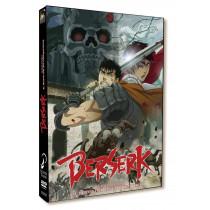 BERSERK. LA EDAD DE ORO I. EL HUEVO DVD