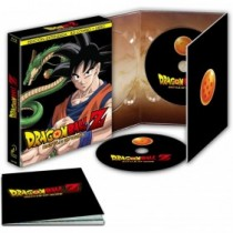 DRAGON BALL Z BATTLE OF GODS. Blu-ray - Edición Extendida