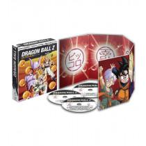 DRAGON BALL Z LAS PELÍCULAS BOX 2. Blu-Ray Edición