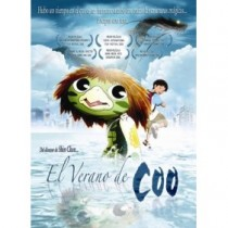 EL VERANO DE COO DVD