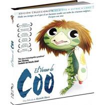 EL VERANO DE COO. Edición Digibook. Blu-Ray