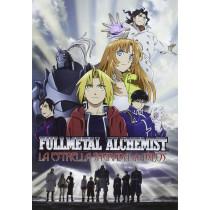 FULLMETAL ALCHEMIST LA ESTRELLA SAGRADA DE DVD