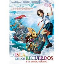 LA ISLA DE LOS RECUERDOS Y EL ESPEJO MÁGICO DVD