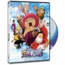 ONE PIECE PELICULA 09 DVD