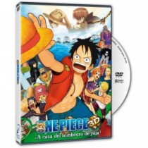ONE PIECE. TV SPECIAL 3D DVD