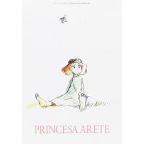 PRINCESA ARETE DVD