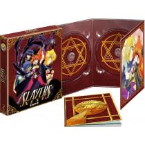 SLAYERS BOX 2. Blu-Ray edición coleccionista