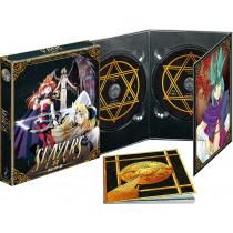 SLAYERS BOX 3. Blu-Ray edición coleccionista