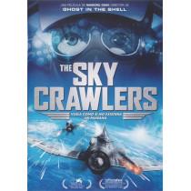THE SKY CRAWLERS DVD EDICIÓN 1 DVD