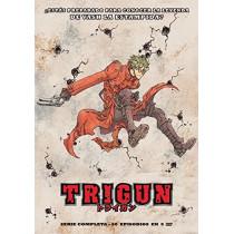 TRIGUN EDICIÓN INTEGRAL (6 DVD)