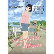 UNA CARTA PARA MOMO DVD