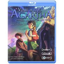 VIAJE A AGARTHA - Edición Blu-ray