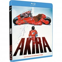 AKIRA - Edición Blu-ray